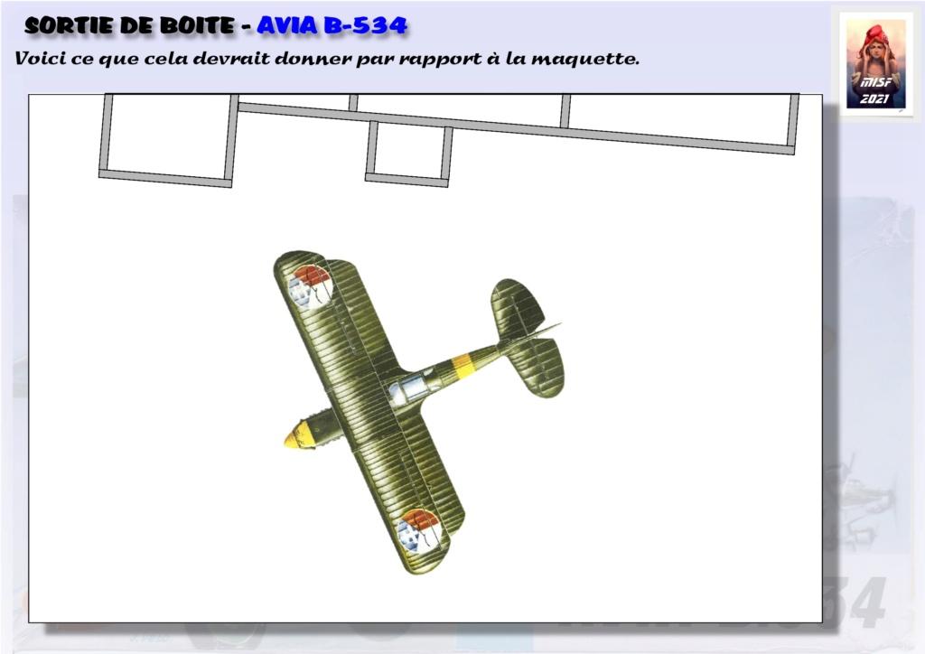 From the box - AVIA B-534 - KP - 1/72  - Page 3 Avia_051