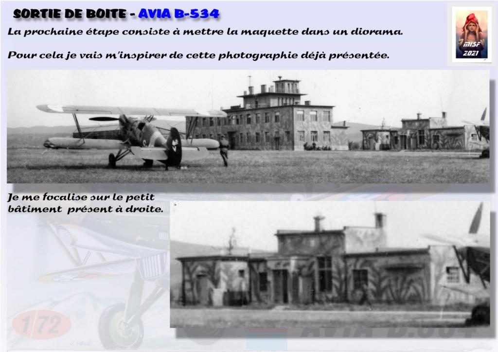 From the box - AVIA B-534 - KP - 1/72  - Page 3 Avia_053