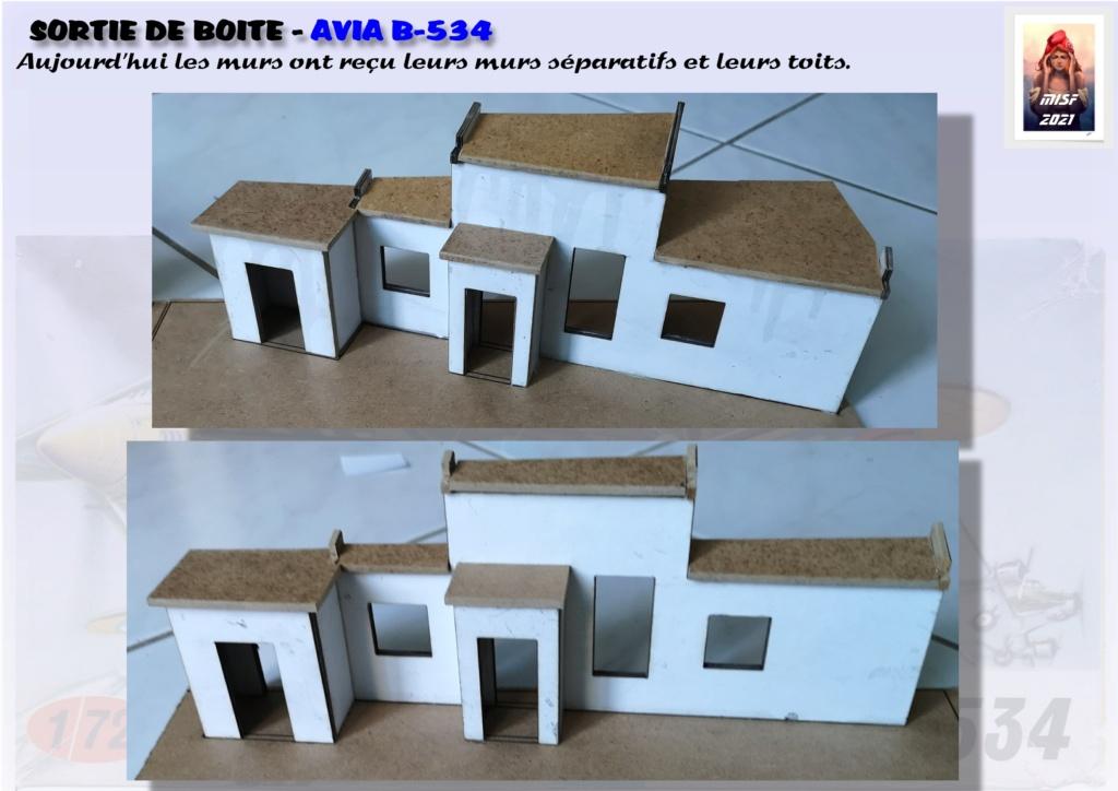 From the box - AVIA B-534 - KP - 1/72  - Page 5 Avia_062