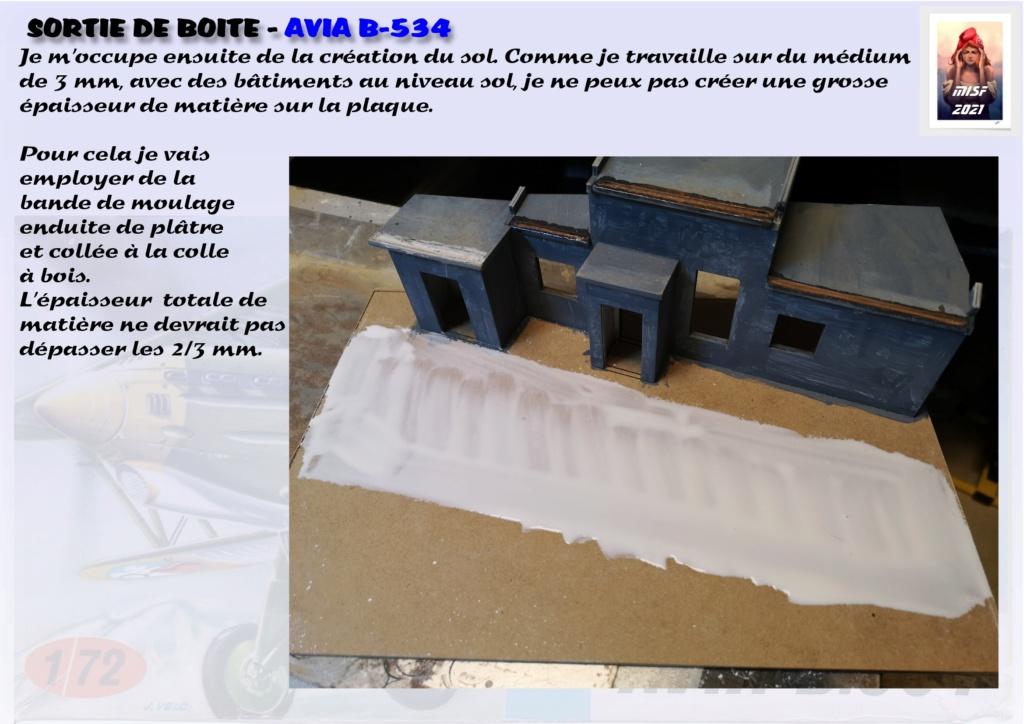 From the box - AVIA B-534 - KP - 1/72  - Page 5 Avia_063