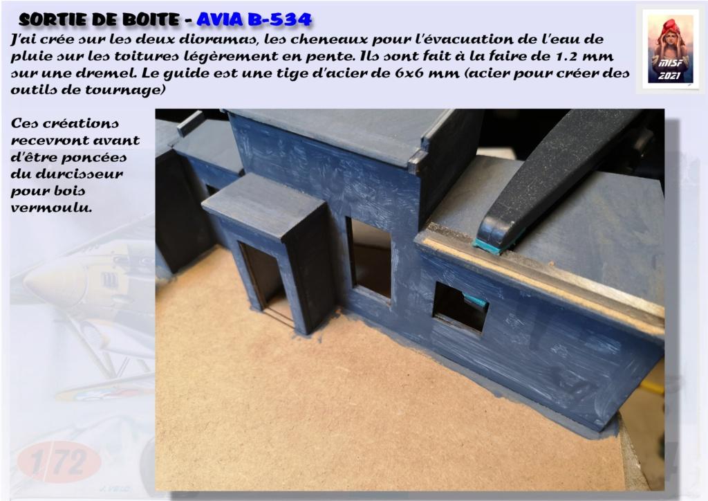 From the box - AVIA B-534 - KP - 1/72  - Page 5 Avia_064