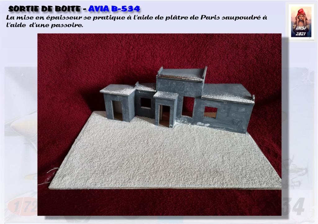 From the box - AVIA B-534 - KP - 1/72  - Page 5 Avia_066
