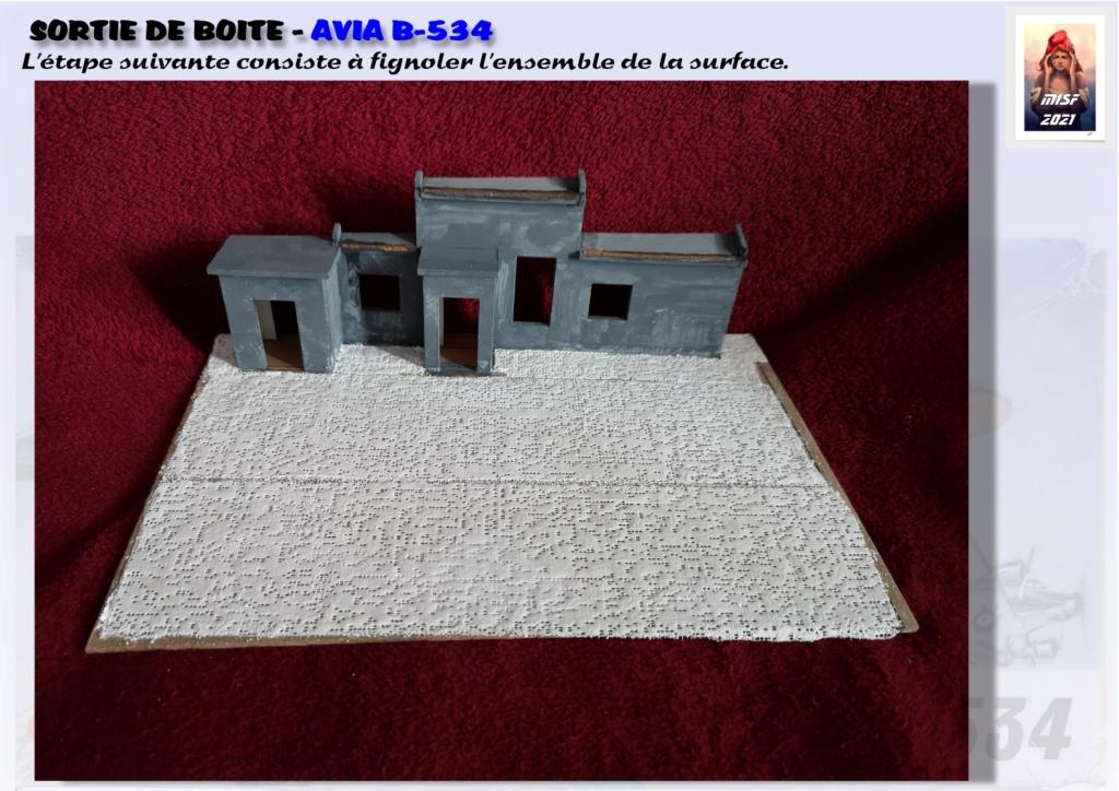 From the box - AVIA B-534 - KP - 1/72  - Page 5 Avia_067