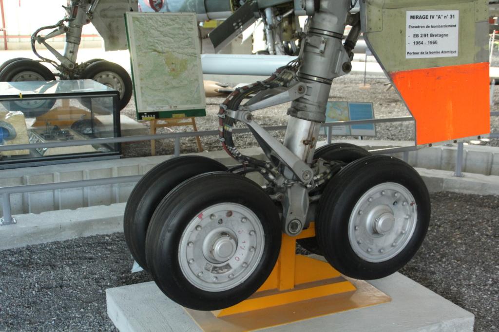 PHOTOSCOPE DASSAULT MIRAGE IV A - MUSEE DE L AVIATION MONTELIMAR (26) -05/08/2020 Avion_20
