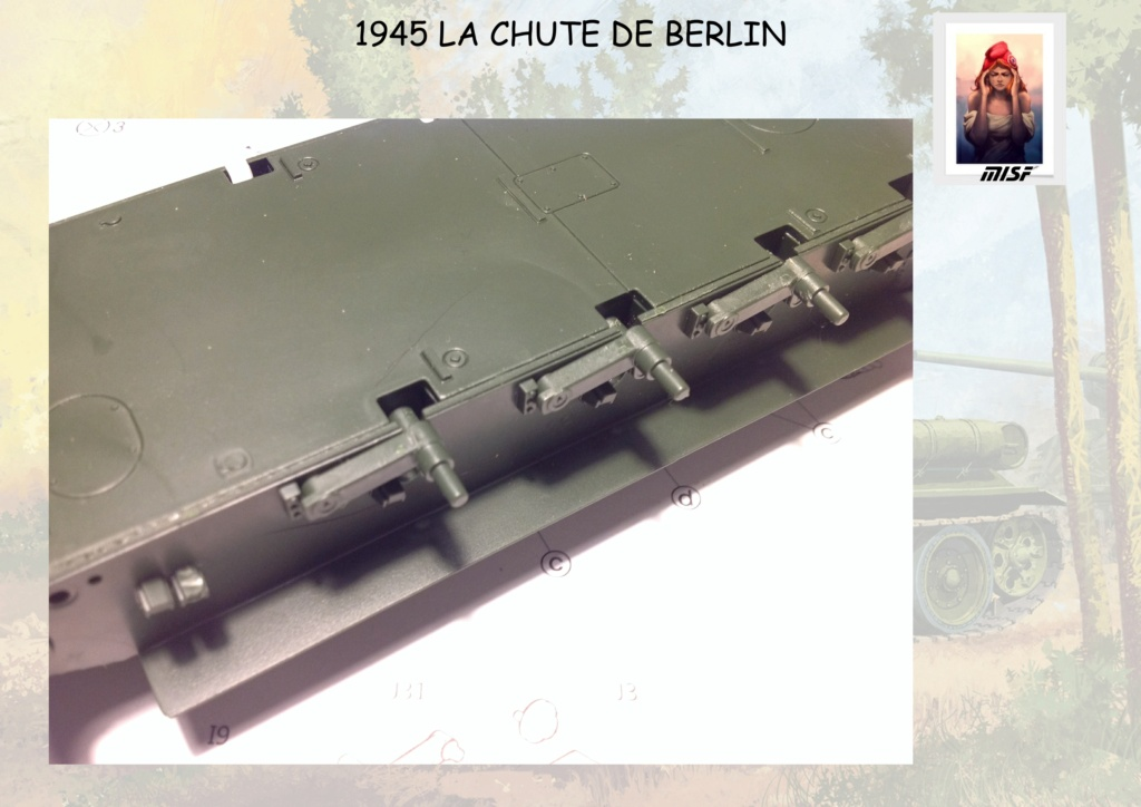 """1945 LA CHUTE DE BERLIN""  - T34 ACADEMY - JEEP ITALERI - FIGURINES TAMIYA 1/35  - Page 2 Cdb_0029"