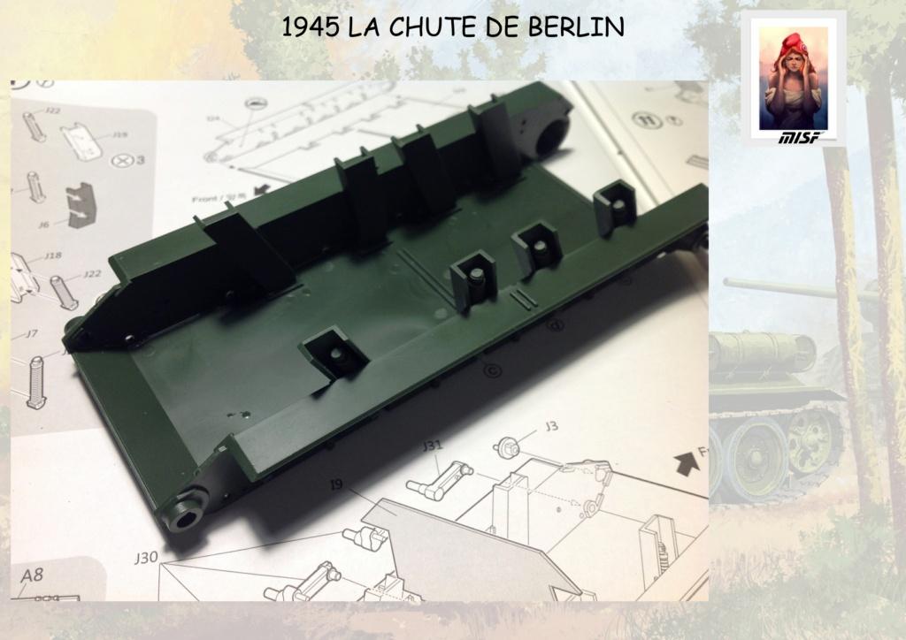 """1945 LA CHUTE DE BERLIN""  - T34 ACADEMY - JEEP ITALERI - FIGURINES TAMIYA 1/35  - Page 2 Cdb_0030"