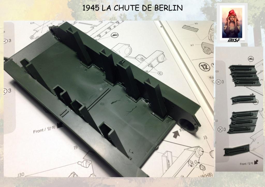 """1945 LA CHUTE DE BERLIN""  - T34 ACADEMY - JEEP ITALERI - FIGURINES TAMIYA 1/35  - Page 2 Cdb_0031"