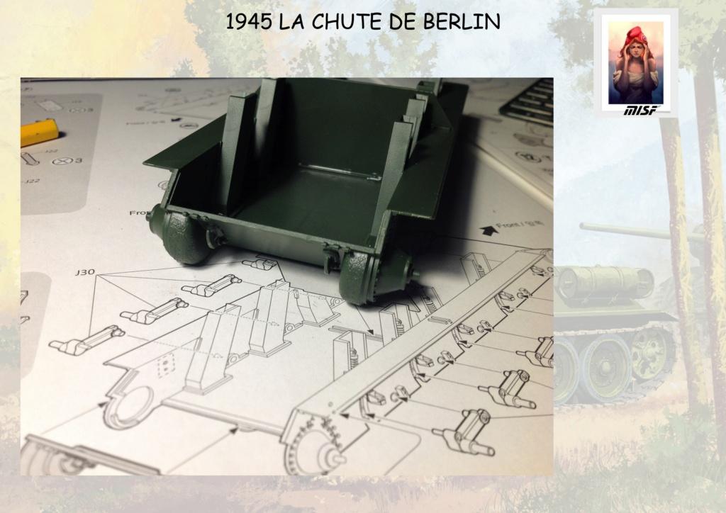 """1945 LA CHUTE DE BERLIN""  - T34 ACADEMY - JEEP ITALERI - FIGURINES TAMIYA 1/35  - Page 2 Cdb_0032"