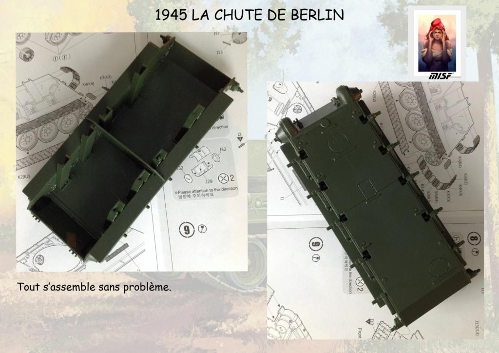 """1945 LA CHUTE DE BERLIN""  - T34 ACADEMY - JEEP ITALERI - FIGURINES TAMIYA 1/35  - Page 2 Cdb_0033"