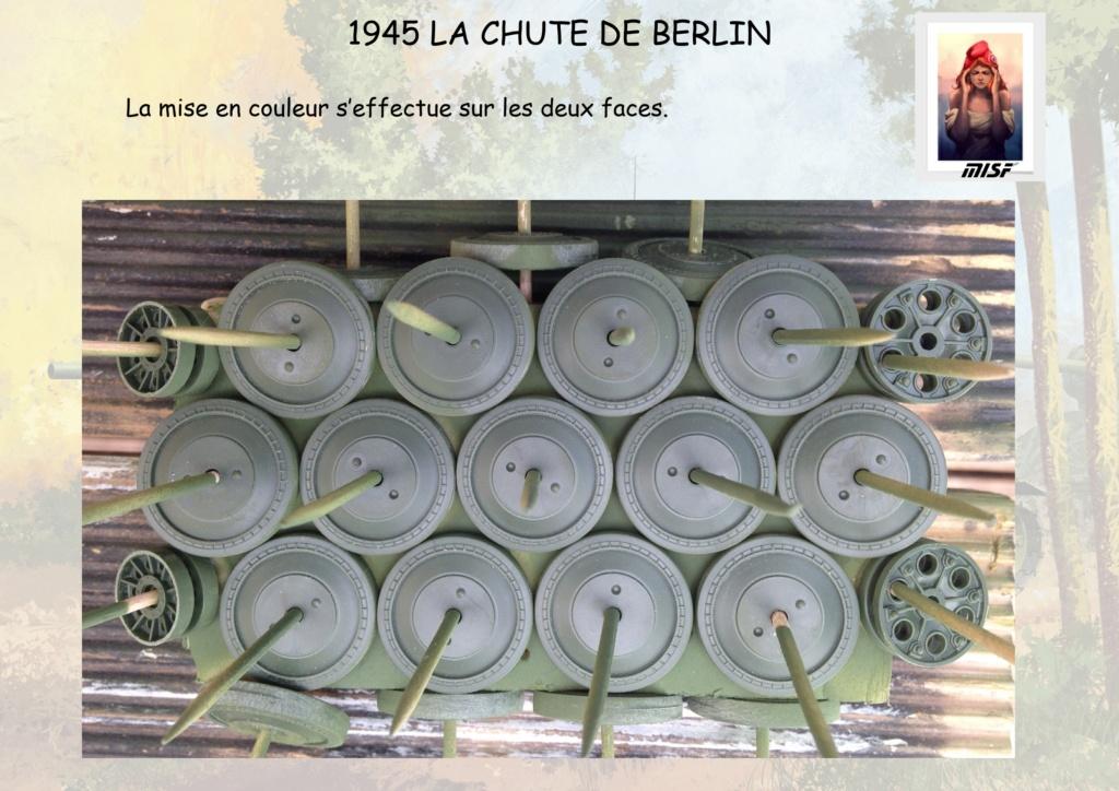 """1945 LA CHUTE DE BERLIN""  - T34 ACADEMY - JEEP ITALERI - FIGURINES TAMIYA 1/35  - Page 2 Cdb_0035"