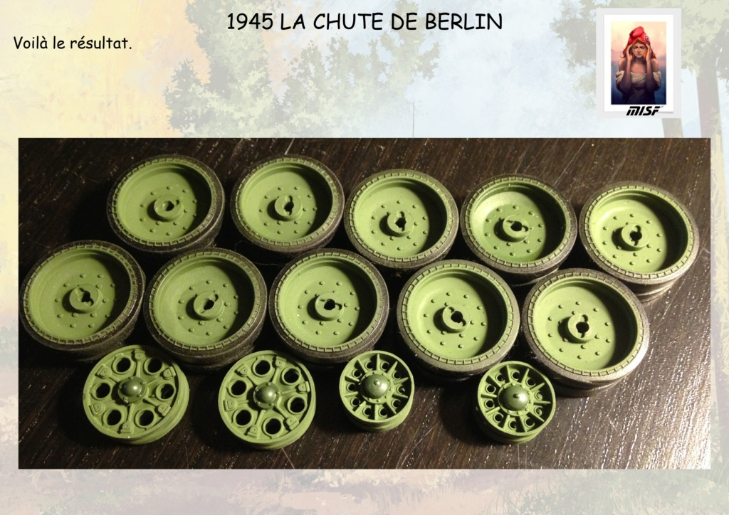 """1945 LA CHUTE DE BERLIN""  - T34 ACADEMY - JEEP ITALERI - FIGURINES TAMIYA 1/35  - Page 2 Cdb_0036"