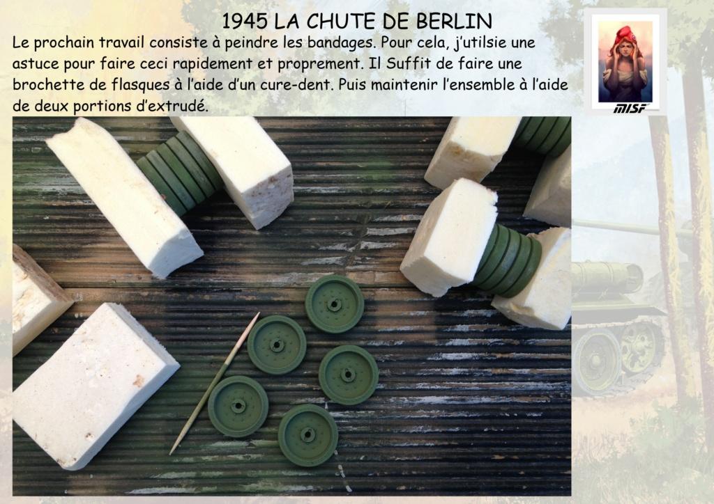 """1945 LA CHUTE DE BERLIN""  - T34 ACADEMY - JEEP ITALERI - FIGURINES TAMIYA 1/35  - Page 2 Cdb_0039"