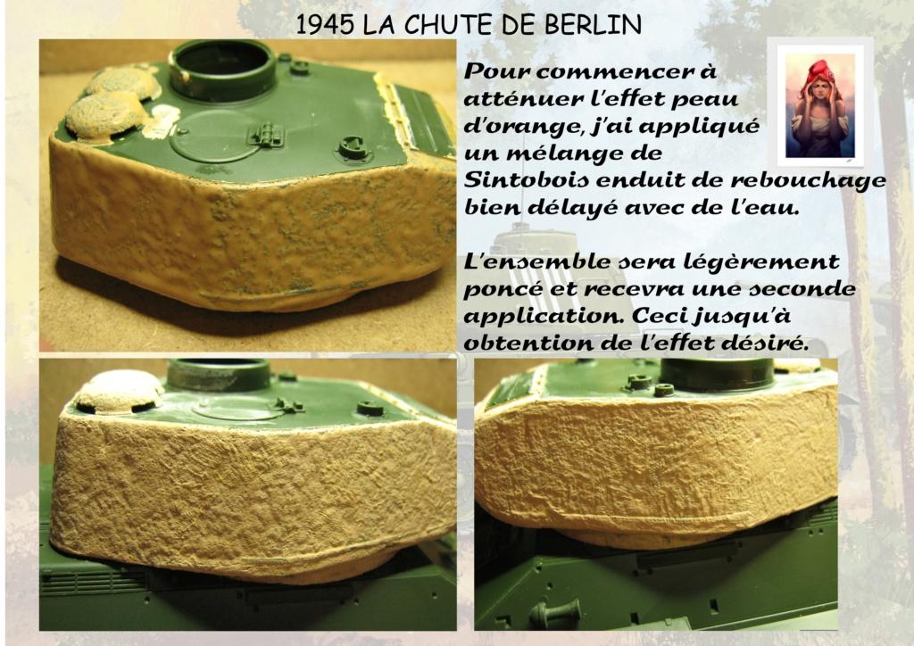 """1945 LA CHUTE DE BERLIN""  - T34 ACADEMY - JEEP ITALERI - FIGURINES TAMIYA 1/35  - Page 2 Cdb_0042"