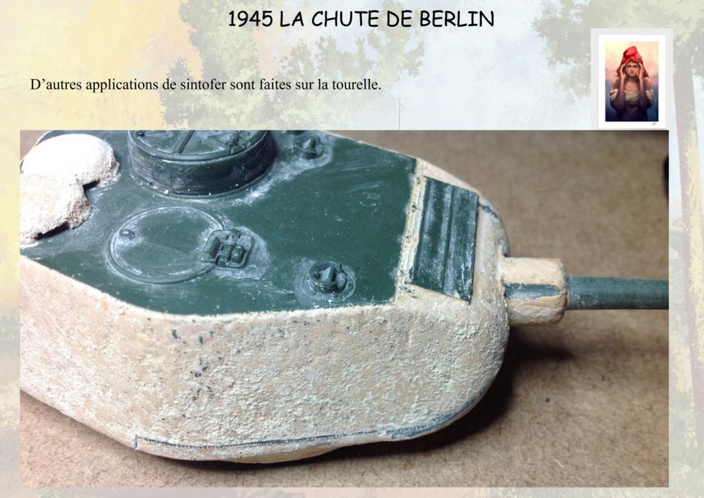 """1945 LA CHUTE DE BERLIN""  - T34 ACADEMY - JEEP ITALERI - FIGURINES TAMIYA 1/35  - Page 2 Cdb_0045"