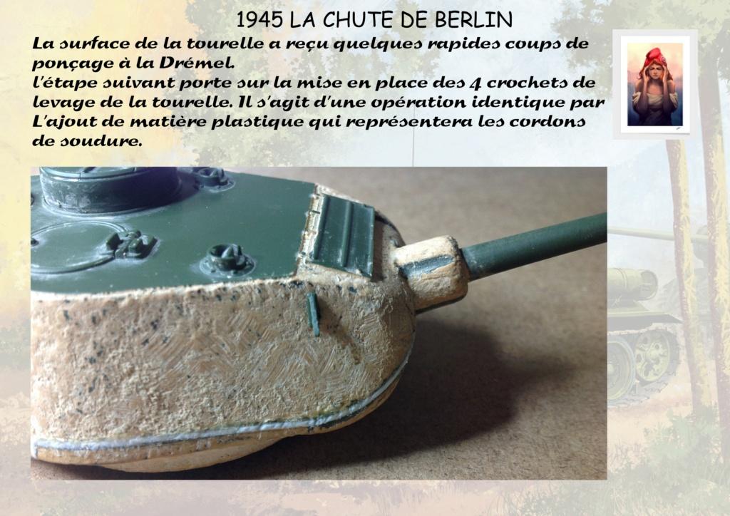 """1945 LA CHUTE DE BERLIN""  - T34 ACADEMY - JEEP ITALERI - FIGURINES TAMIYA 1/35  - Page 2 Cdb_0048"