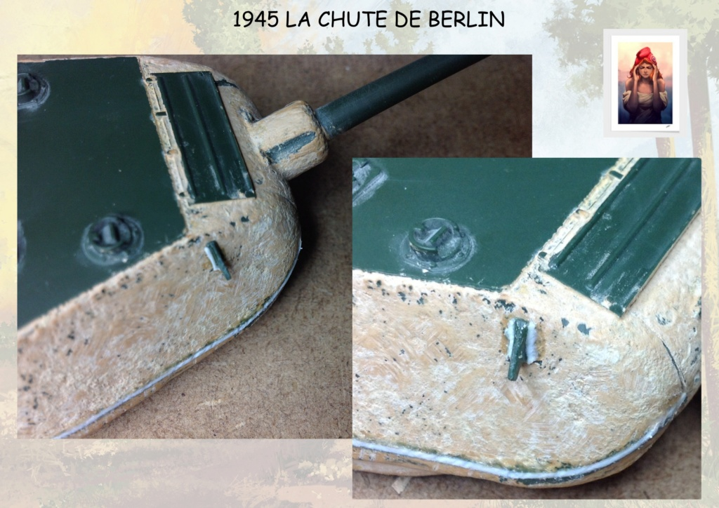 """1945 LA CHUTE DE BERLIN""  - T34 ACADEMY - JEEP ITALERI - FIGURINES TAMIYA 1/35  - Page 2 Cdb_0049"
