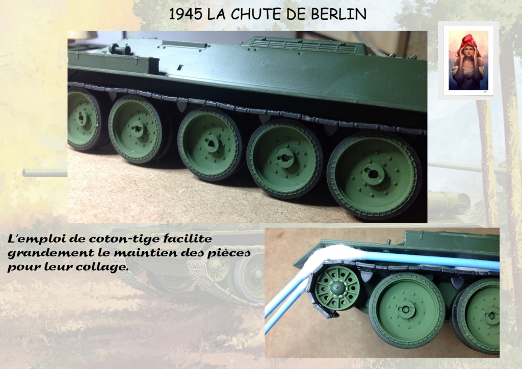 """1945 LA CHUTE DE BERLIN""  - T34 ACADEMY - JEEP ITALERI - FIGURINES TAMIYA 1/35  - Page 2 Cdb_0050"
