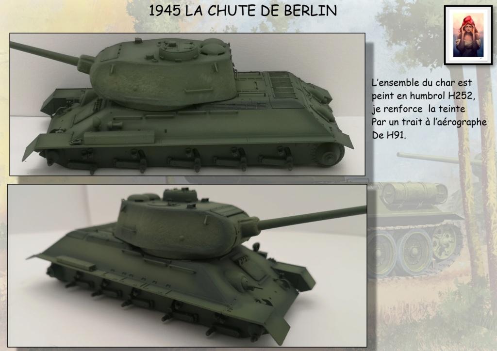 """1945 LA CHUTE DE BERLIN""  - T34 ACADEMY - JEEP ITALERI - FIGURINES TAMIYA 1/35  - Page 2 Cdb_0055"
