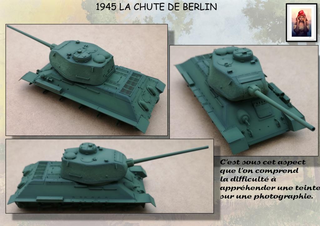"""1945 LA CHUTE DE BERLIN""  - T34 ACADEMY - JEEP ITALERI - FIGURINES TAMIYA 1/35  - Page 2 Cdb_0057"