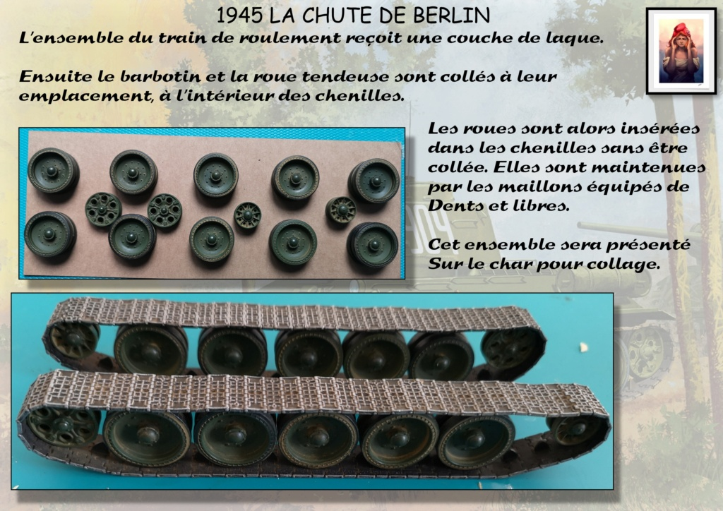 """1945 LA CHUTE DE BERLIN""  - T34 ACADEMY - JEEP ITALERI - FIGURINES TAMIYA 1/35  - Page 3 Cdb_0058"