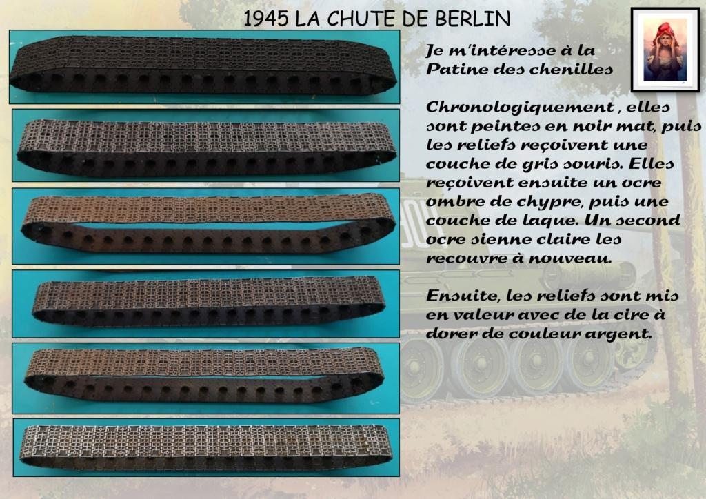 """1945 LA CHUTE DE BERLIN""  - T34 ACADEMY - JEEP ITALERI - FIGURINES TAMIYA 1/35  - Page 3 Cdb_0059"