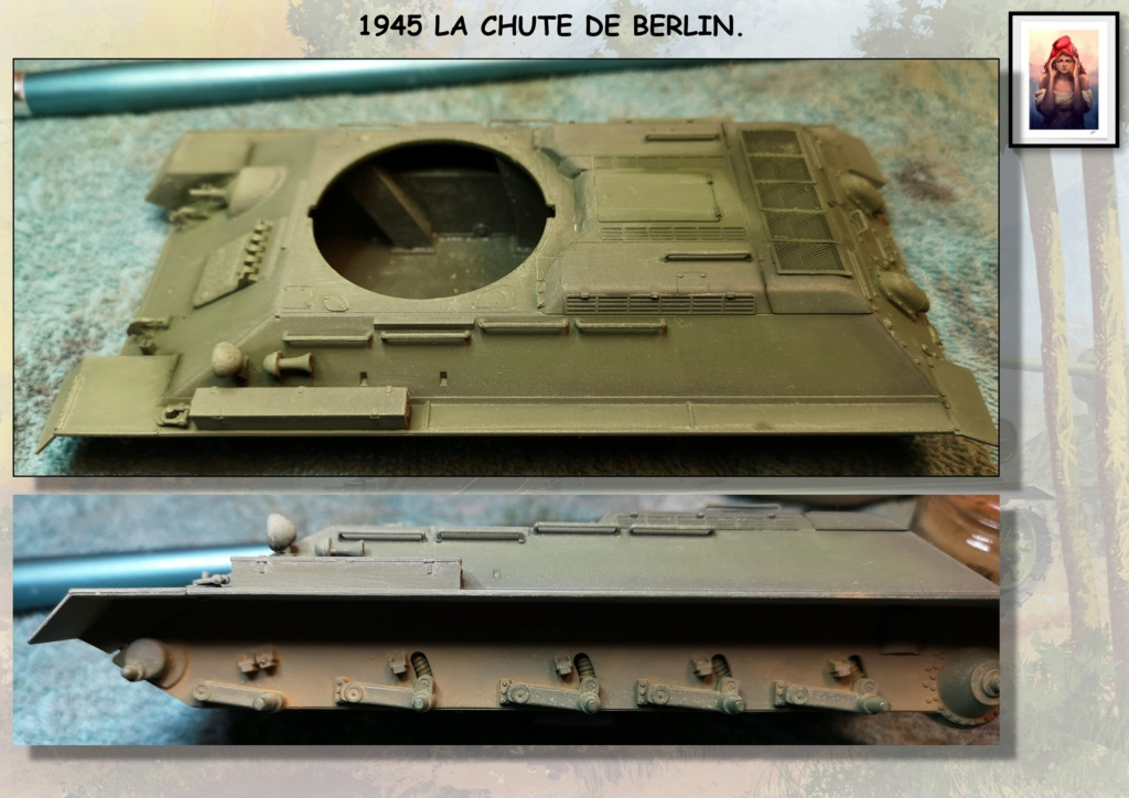 """1945 LA CHUTE DE BERLIN""  - T34 ACADEMY - JEEP ITALERI - FIGURINES TAMIYA 1/35  - Page 3 Cdb_0060"