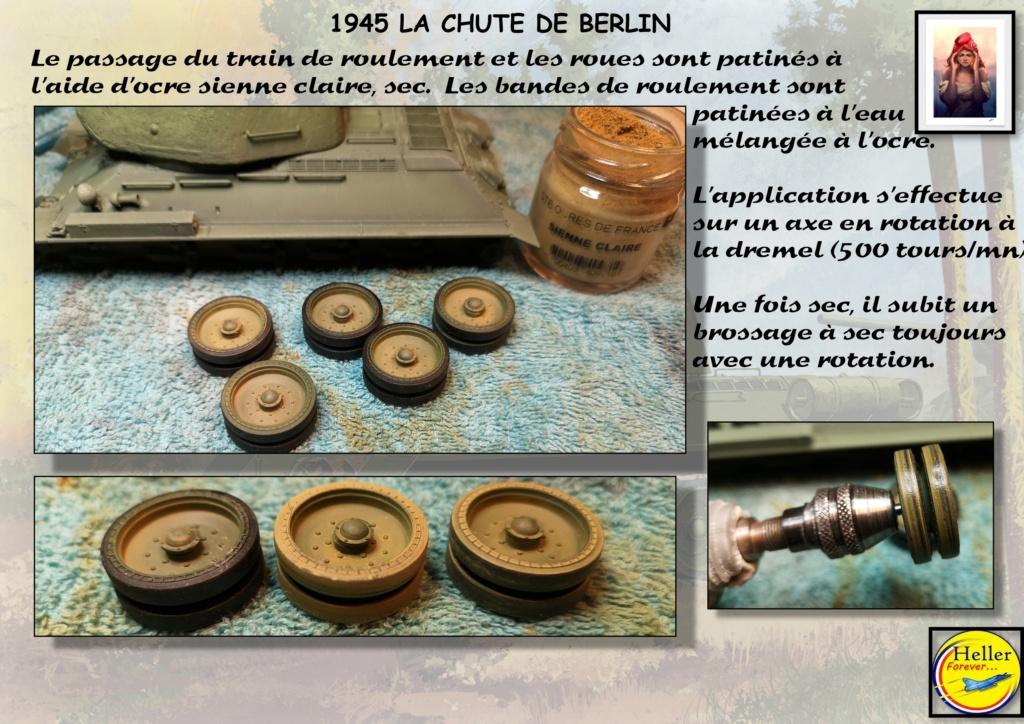 """1945 LA CHUTE DE BERLIN""  - T34 ACADEMY - JEEP ITALERI - FIGURINES TAMIYA 1/35  - Page 3 Cdb_0061"