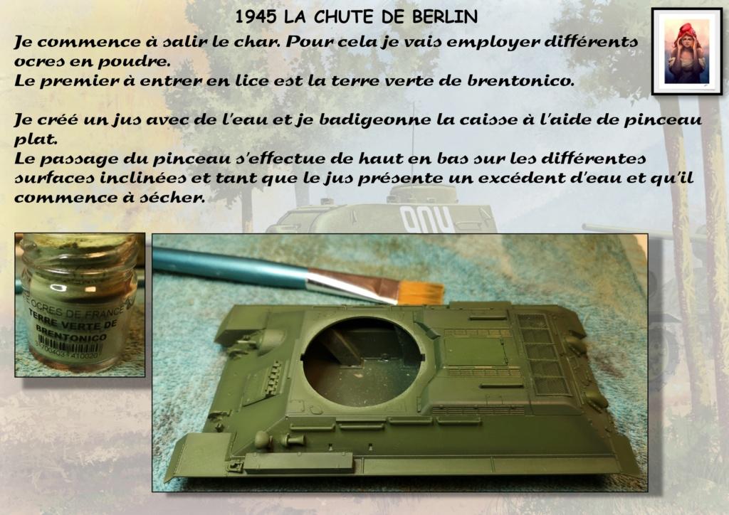 """1945 LA CHUTE DE BERLIN""  - T34 ACADEMY - JEEP ITALERI - FIGURINES TAMIYA 1/35  - Page 3 Cdb_0062"
