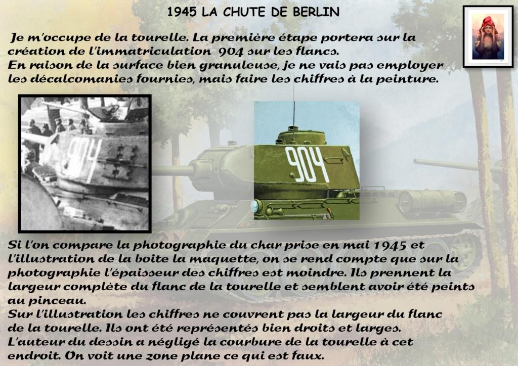 """1945 LA CHUTE DE BERLIN""  - T34 ACADEMY - JEEP ITALERI - FIGURINES TAMIYA 1/35  - Page 3 Cdb_0065"
