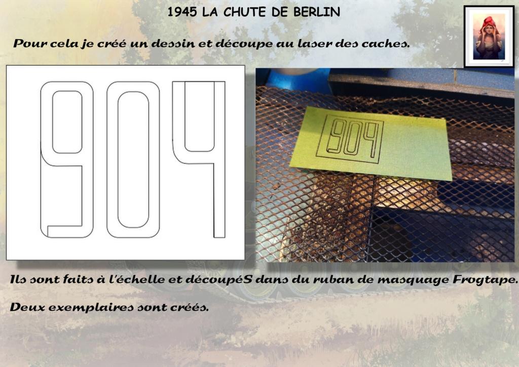 """1945 LA CHUTE DE BERLIN""  - T34 ACADEMY - JEEP ITALERI - FIGURINES TAMIYA 1/35  - Page 3 Cdb_0066"