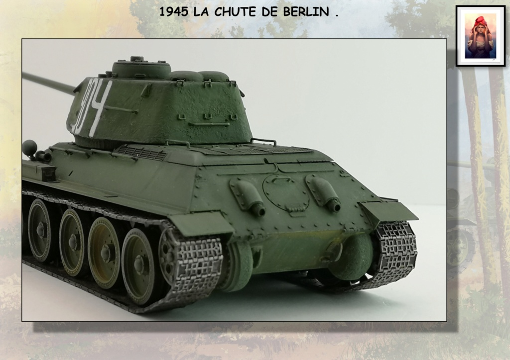 """1945 LA CHUTE DE BERLIN""  - T34 ACADEMY - JEEP ITALERI - FIGURINES TAMIYA 1/35  - Page 3 Cdb_0068"