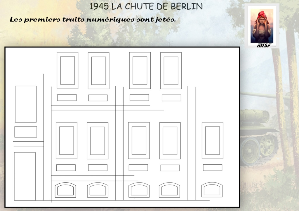 """1945 LA CHUTE DE BERLIN""  - T34 ACADEMY - JEEP ITALERI - FIGURINES TAMIYA 1/35  - Page 4 Cdb_0070"