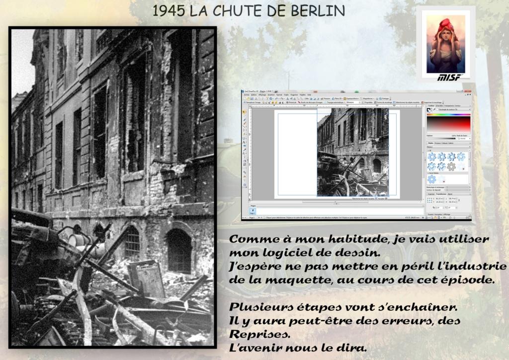 """1945 LA CHUTE DE BERLIN""  - T34 ACADEMY - JEEP ITALERI - FIGURINES TAMIYA 1/35  - Page 4 Cdb_0072"