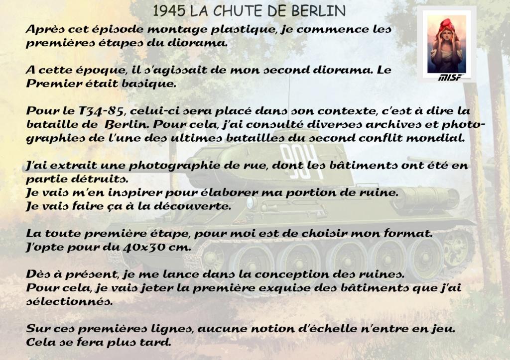 """1945 LA CHUTE DE BERLIN""  - T34 ACADEMY - JEEP ITALERI - FIGURINES TAMIYA 1/35  - Page 4 Cdb_0073"