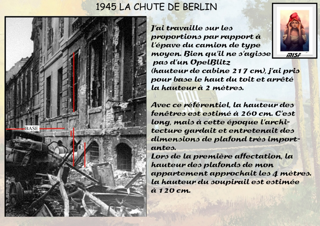 """1945 LA CHUTE DE BERLIN""  - T34 ACADEMY - JEEP ITALERI - FIGURINES TAMIYA 1/35  - Page 4 Cdb_0075"