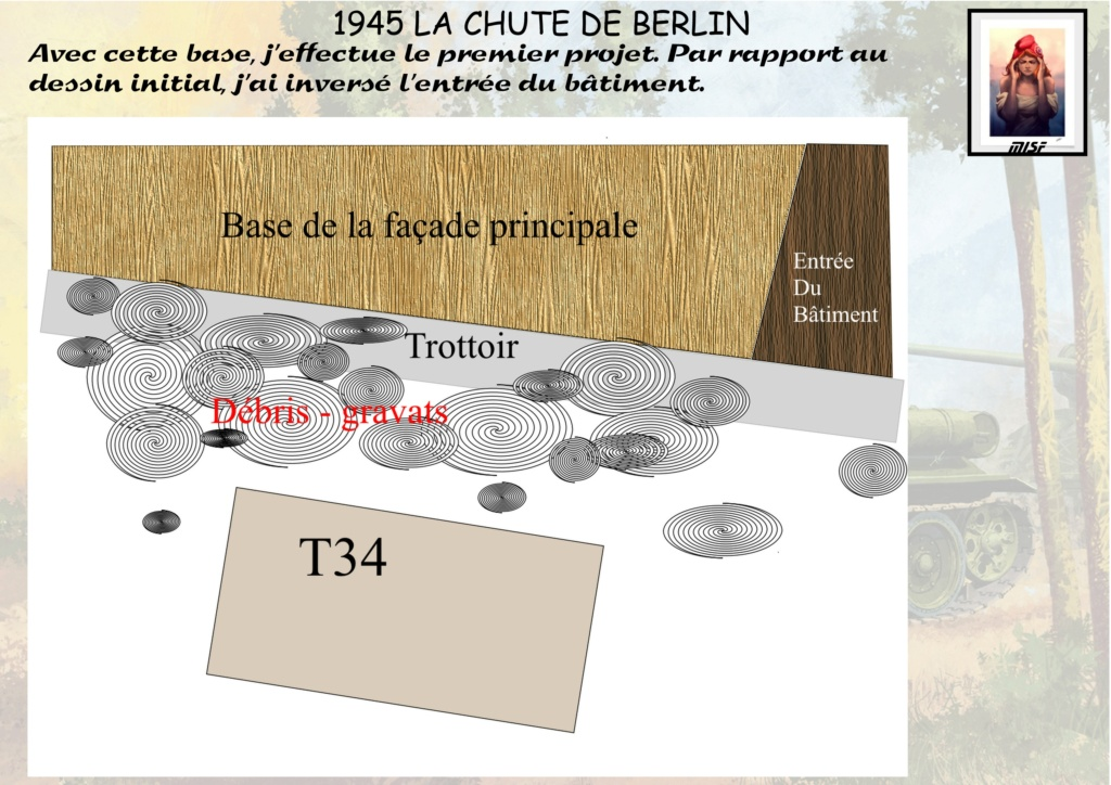"""1945 LA CHUTE DE BERLIN""  - T34 ACADEMY - JEEP ITALERI - FIGURINES TAMIYA 1/35  - Page 4 Cdb_0080"