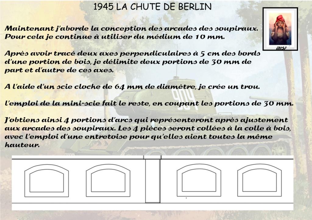 """1945 LA CHUTE DE BERLIN""  - T34 ACADEMY - JEEP ITALERI - FIGURINES TAMIYA 1/35  - Page 4 Cdb_0086"