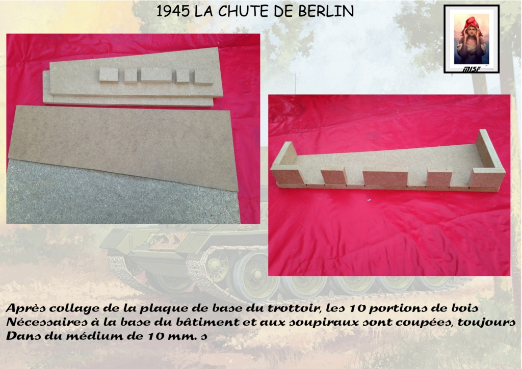 """1945 LA CHUTE DE BERLIN""  - T34 ACADEMY - JEEP ITALERI - FIGURINES TAMIYA 1/35  - Page 4 Cdb_0088"