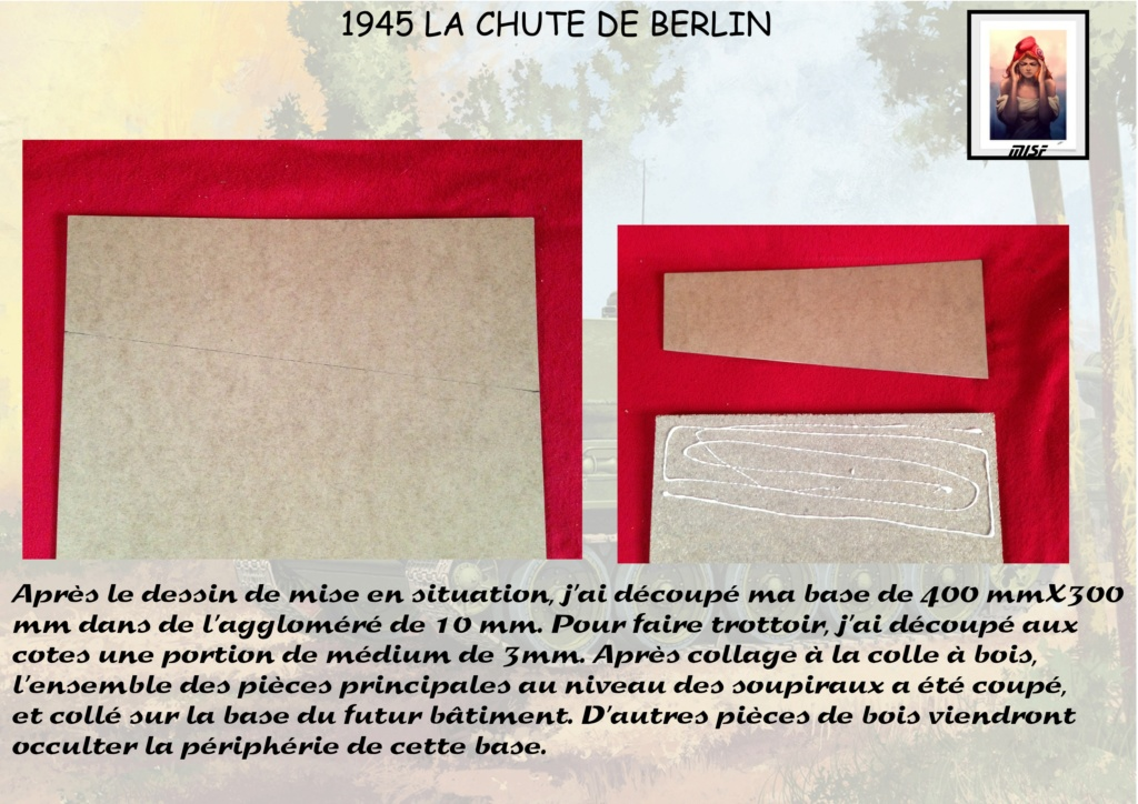 """1945 LA CHUTE DE BERLIN""  - T34 ACADEMY - JEEP ITALERI - FIGURINES TAMIYA 1/35  - Page 4 Cdb_0089"