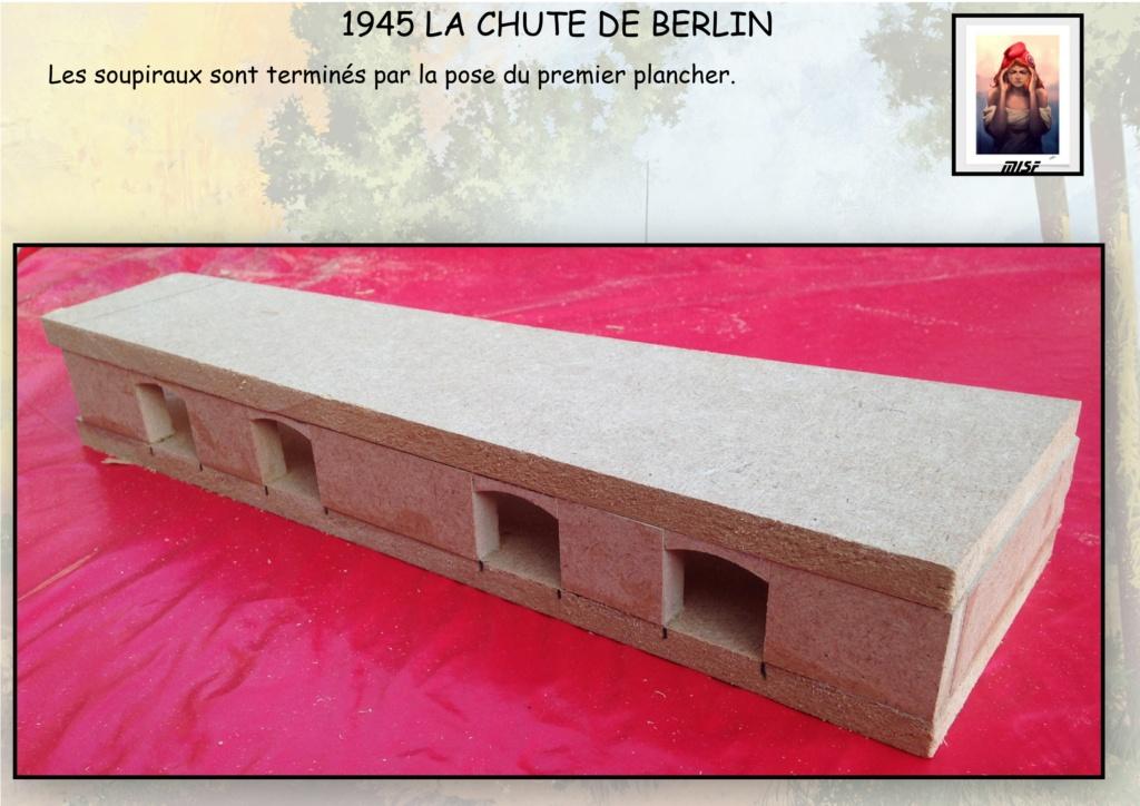 """1945 LA CHUTE DE BERLIN""  - T34 ACADEMY - JEEP ITALERI - FIGURINES TAMIYA 1/35  - Page 4 Cdb_0091"