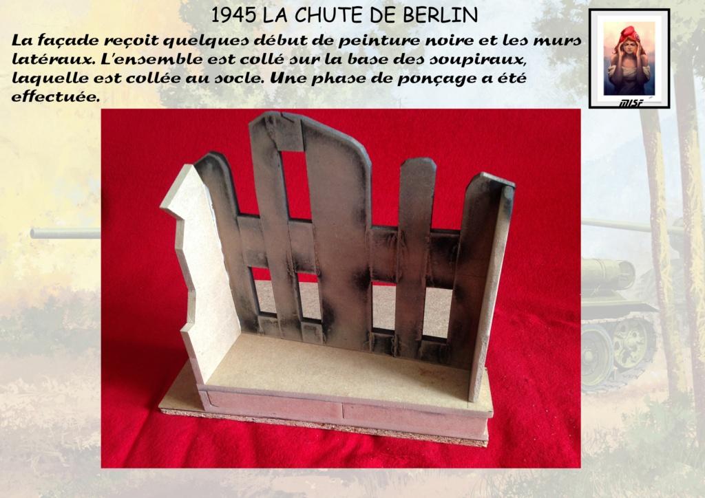 """1945 LA CHUTE DE BERLIN""  - T34 ACADEMY - JEEP ITALERI - FIGURINES TAMIYA 1/35  - Page 5 Cdb_0093"