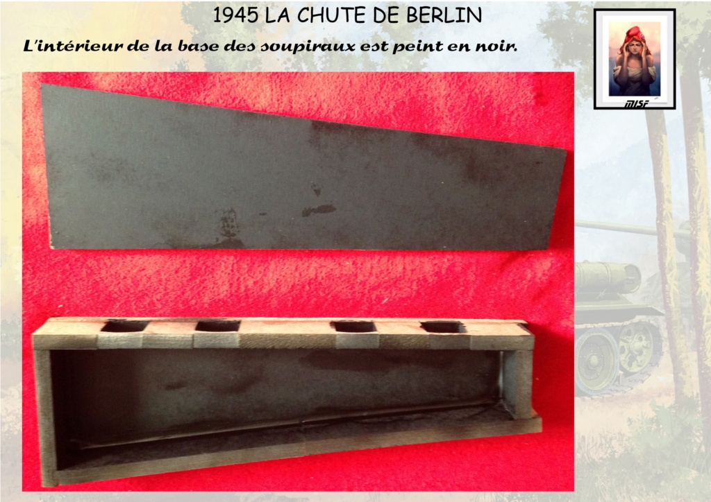 """1945 LA CHUTE DE BERLIN""  - T34 ACADEMY - JEEP ITALERI - FIGURINES TAMIYA 1/35  - Page 5 Cdb_0094"