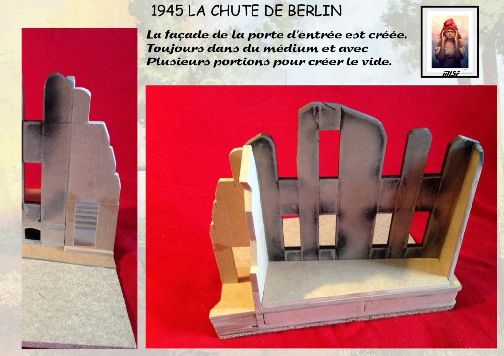 """1945 LA CHUTE DE BERLIN""  - T34 ACADEMY - JEEP ITALERI - FIGURINES TAMIYA 1/35  - Page 5 Cdb_0100"