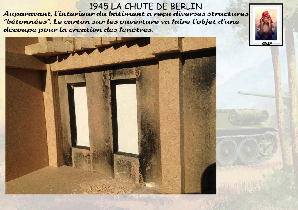 """1945 LA CHUTE DE BERLIN""  - T34 ACADEMY - JEEP ITALERI - FIGURINES TAMIYA 1/35  - Page 5 Cdb_0105"