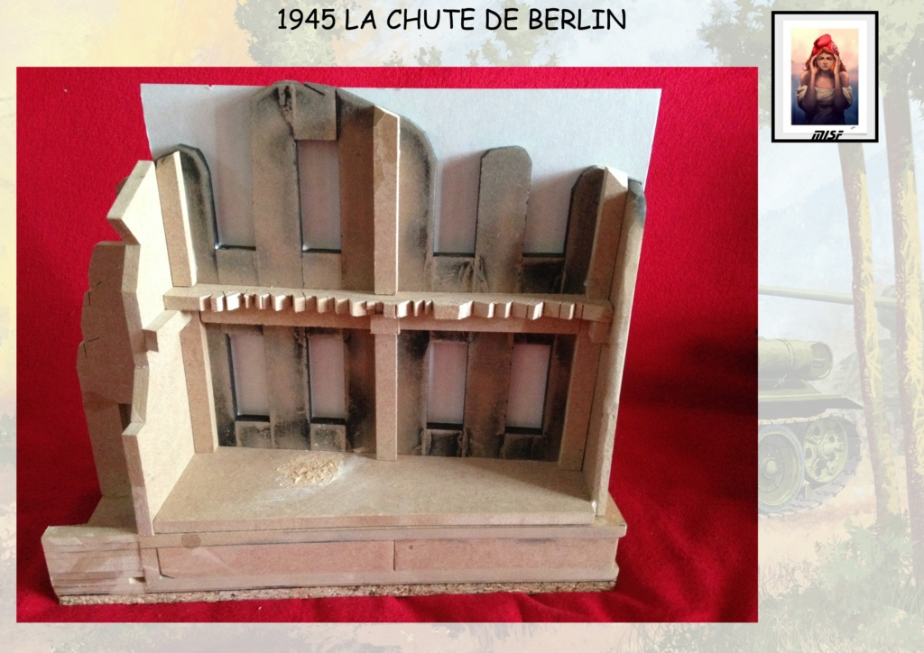 """1945 LA CHUTE DE BERLIN""  - T34 ACADEMY - JEEP ITALERI - FIGURINES TAMIYA 1/35  - Page 5 Cdb_0106"
