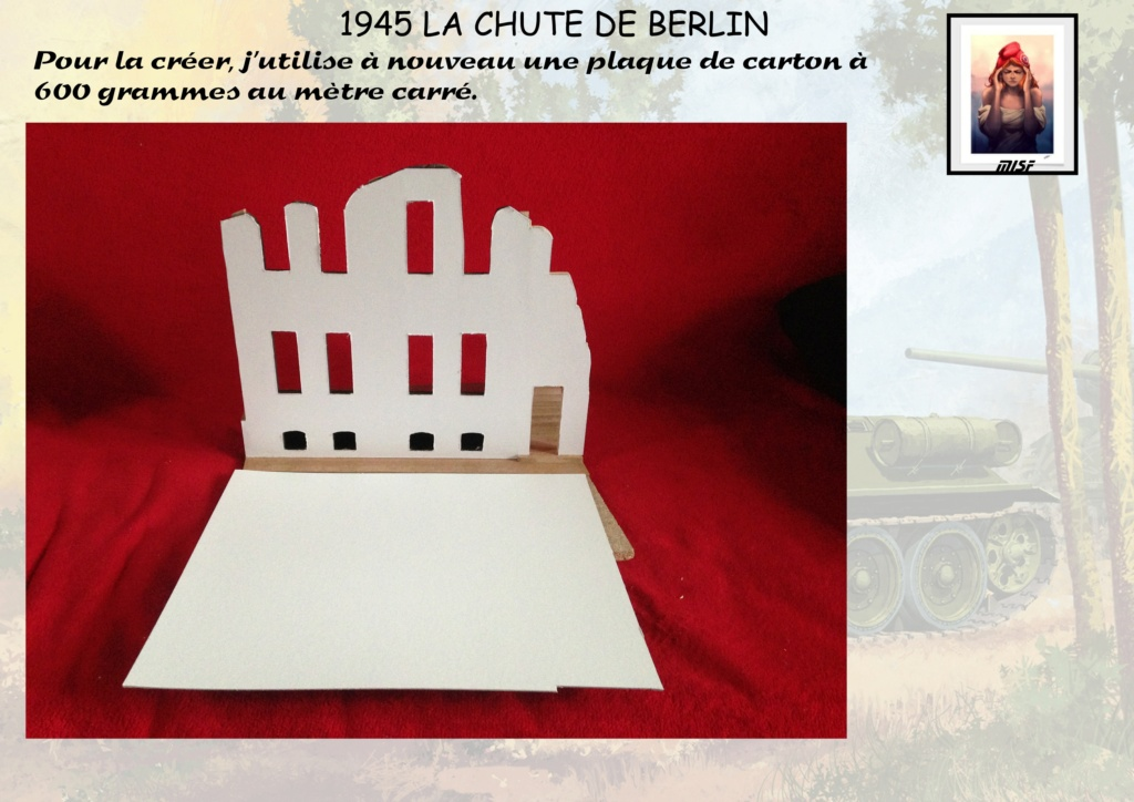 """1945 LA CHUTE DE BERLIN""  - T34 ACADEMY - JEEP ITALERI - FIGURINES TAMIYA 1/35  - Page 6 Cdb_0110"