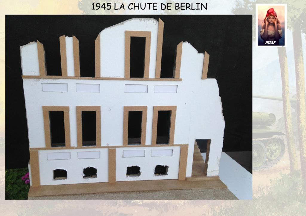 """1945 LA CHUTE DE BERLIN""  - T34 ACADEMY - JEEP ITALERI - FIGURINES TAMIYA 1/35  - Page 6 Cdb_0113"