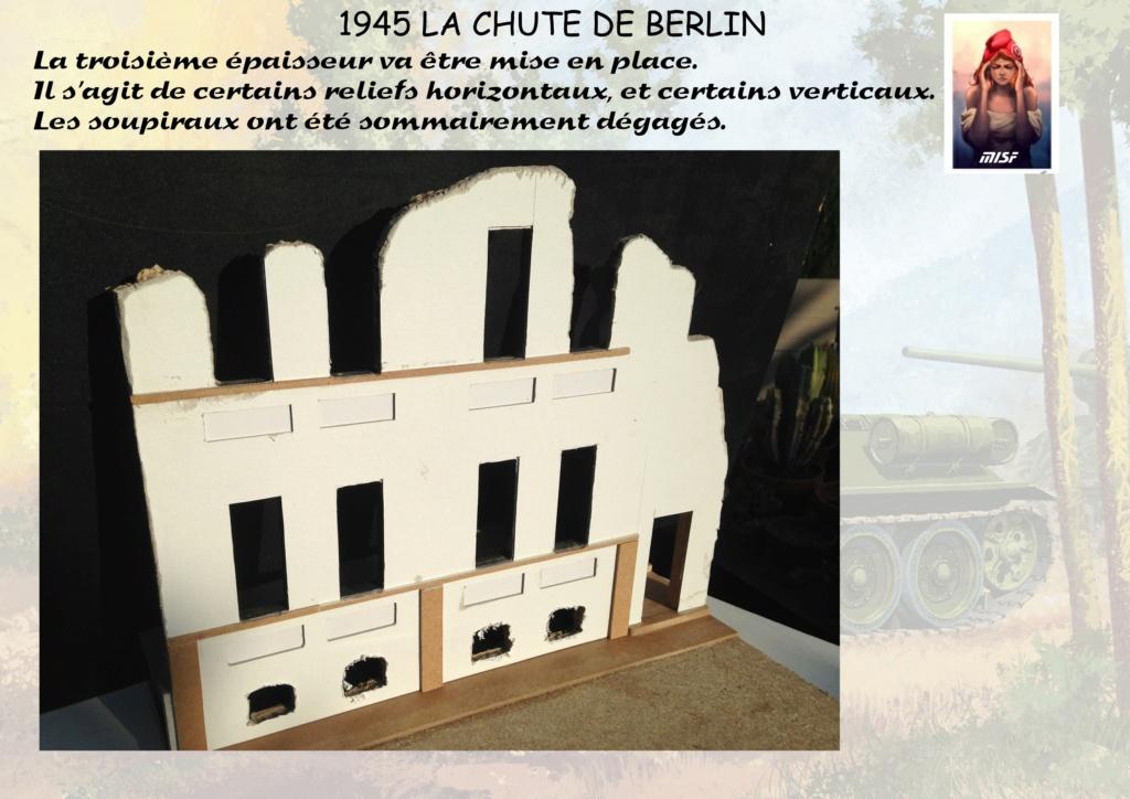 """1945 LA CHUTE DE BERLIN""  - T34 ACADEMY - JEEP ITALERI - FIGURINES TAMIYA 1/35  - Page 6 Cdb_0114"