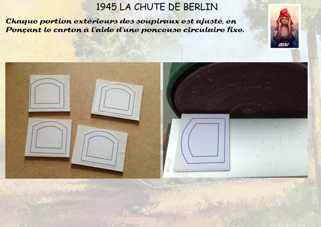 """1945 LA CHUTE DE BERLIN""  - T34 ACADEMY - JEEP ITALERI - FIGURINES TAMIYA 1/35  - Page 6 Cdb_0117"