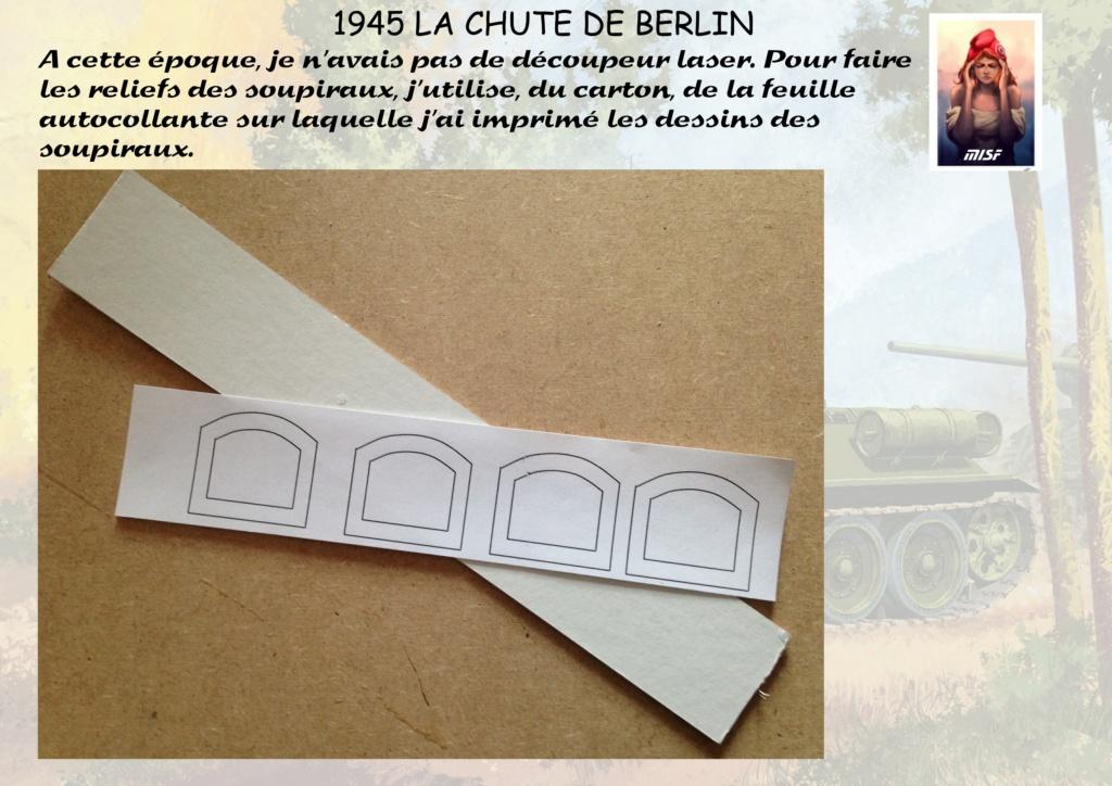 """1945 LA CHUTE DE BERLIN""  - T34 ACADEMY - JEEP ITALERI - FIGURINES TAMIYA 1/35  - Page 6 Cdb_0118"